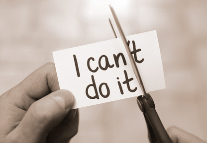 I can do it - Ziel der Haltetherapie